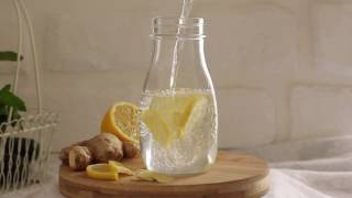 How To Make Infused Water | Dana-Farber Cancer Institute