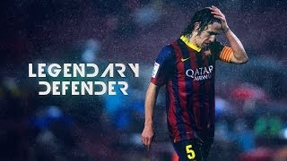 Best of Carles Puyol
