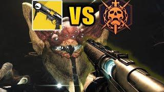 Destiny 2: WITHERHOARD Vs Last Wish Raid! (INSTANT KILL GLITCH!)