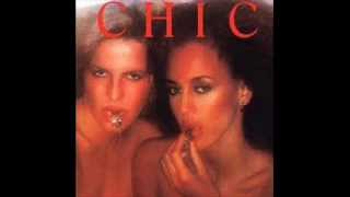 CHIC - EVERYBODY DANCE - YOU CAN GET BY