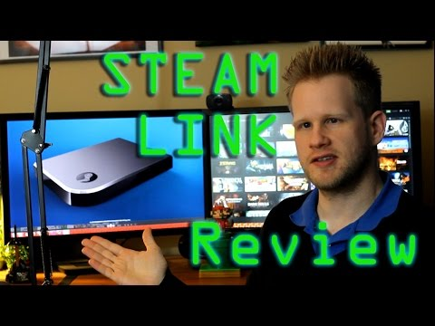AMD encoding problem? [SOLVED] :: Steam Link General Discussions