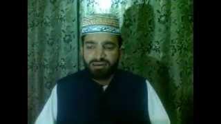 preview picture of video 'Punjabi naat by Abid Ali Hazara'