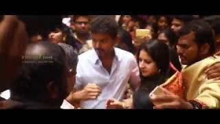 Actor vijay attend private function pondicherry   Ultra HD   VSG FOTOS
