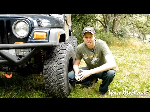 7 Ways To Upgrade Your Jeep Or Truck For Offroad!