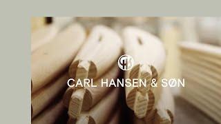 The Wishbone Chair By Hans J. Wegner