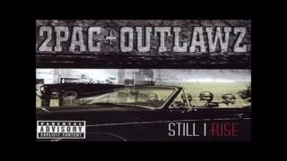 Teardrops and Closed Caskets-2Pac + Outlawz