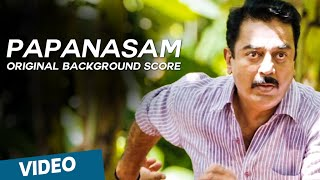 Enjoy the Ghibran special  KamalHaasan   Listen to Papanasam Original Background