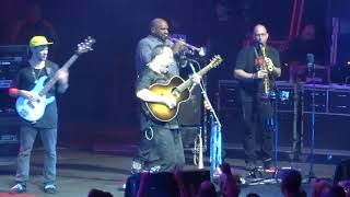 Pantala Naga Pampa to Rapunzel Dave Matthews Band Riverbend June 7, 2018 Cincinnati Ohio