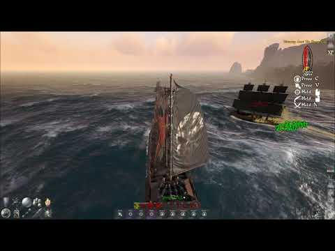 [Atlas] Galleon PVP Highlights - Volume 7