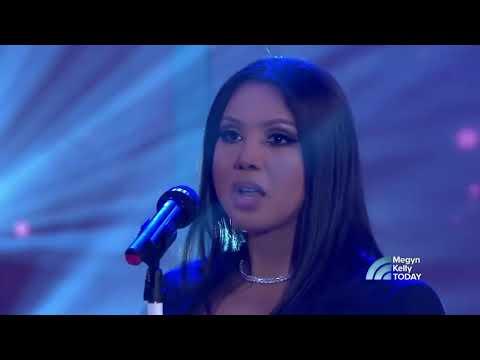 Toni Braxton - Long as I Live (HDTV Live Show)