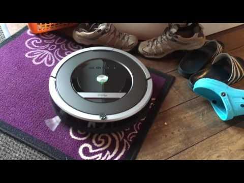 iRobot Roomba 871 - Testbericht