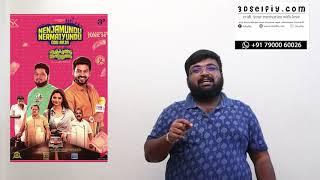 Nenjamundu Nermayundu Odu Raja review by prashanth