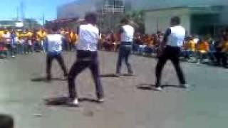 El Maquilón (Audio) - Chicos de Barrio (Video)
