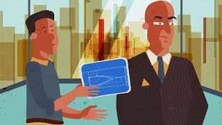Job Search: The Elevator Conversation