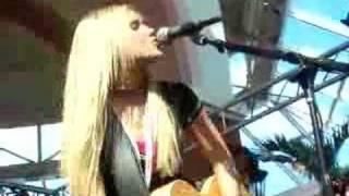 Cheyenne Kimball-Good Go Bad:Live