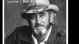 Don Williams -- I Believe In You