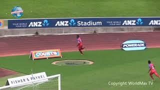 Courts IDC 2018: SENIOR FINAL (Navua 2-0 Nadroga) Goals & Highlights