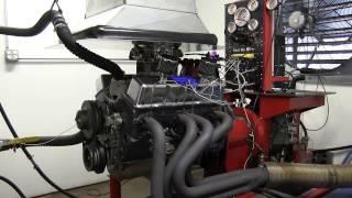 Stuska Vision at Manitowoc Motors