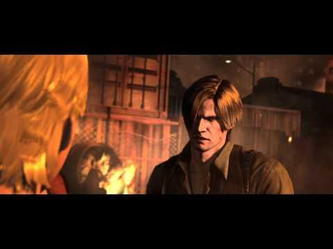 Resident Evil 6 Steam Key GLOBAL - ビデオ予告編