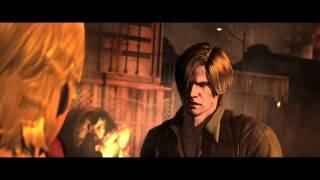 Resident Evil 6 video
