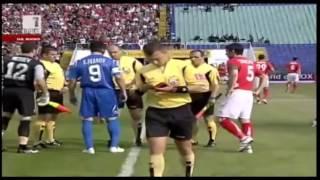 Левски-ЦСКА: Най-доброто от Вечното Дерби в последните години