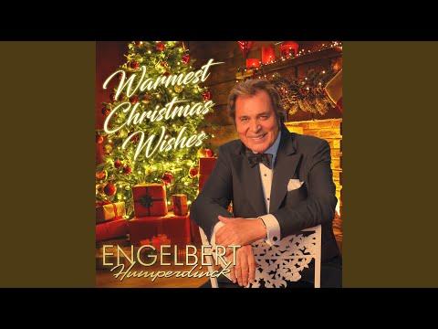 Engelbert Humperdinck - Around the Christmas Tree - Christmas Radio