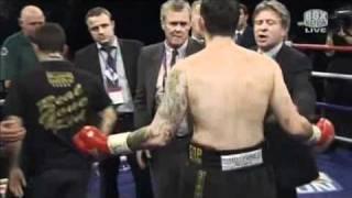 George Groves vs. Paul Smith - JSFIGHT_TV