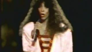"Donna Summer ""Living in America"""