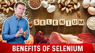 The Amazing Selenium Trace Mineral