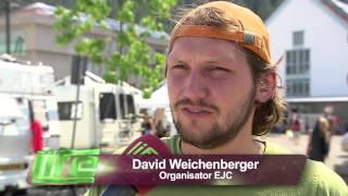 Life - Rai Südtirol - Jongleure Bruneck EJC 2015