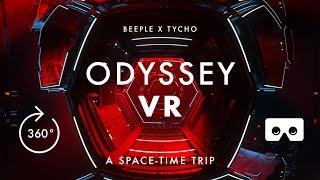 ODYSSEY VR: A Spacetime Trip (360 degree video)