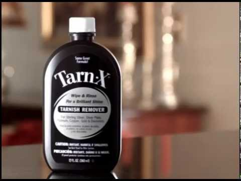 The Orginal Tarnish Remover & Metal Cleaner video thumbnail