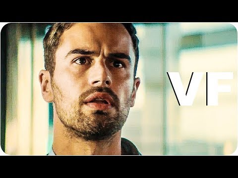 HOW IT ENDS Bande Annonce VF (2018)