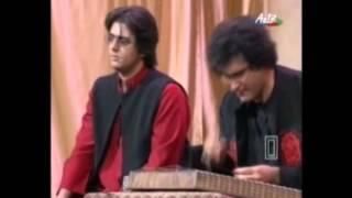 Reng  Chahargah (Darvishe man)-Neyestan Ensemble(kourosh matin)