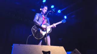 Jimmy Gnecco - Mystery  (solo, acoustic)
