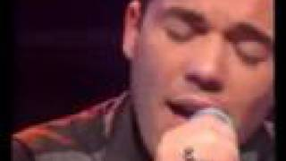 Anthony Callea A New Chapter (Live on Kerrie-Anne)