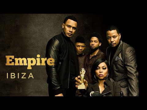 Ibiza (Full Song) | Season 5 | EMPIRE