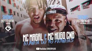 MC Magal e MC Hugo CNB