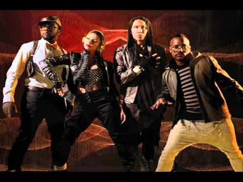 Let's Get It Started (Spike Mix) performed by Black Eyed Peas