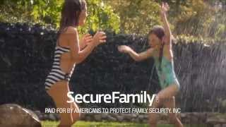 Secure Family: Peace of Mind 2014