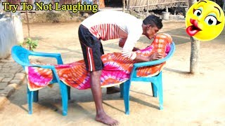 Must Watch Funny😂😂Comedy Videos 2018 - Episode 61 || Jewels Funny ||