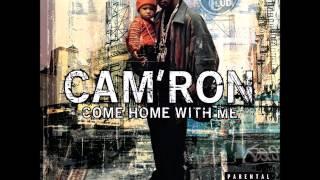 Cam'ron--Hey Ma (instrumental)