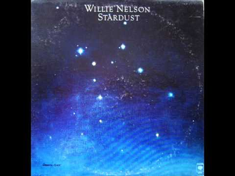Willie Nelson - Someone To Watch Over Me (1978)