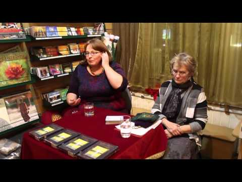 Tarot and Channeling Angels by Wendy Erlick and Cilla Conway
