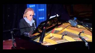 Christophe Lita piano voix