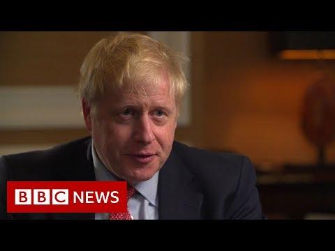 Brexit vote countdown - BBC News