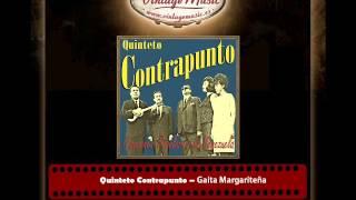 Quinteto Contrapunto – Gaita Margariteña
