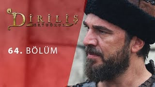 episode 64 from Dirilis Ertugrul