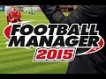 Football Manager Handheld 2015 t'invite à te défouler sur la pelouse via ton Android