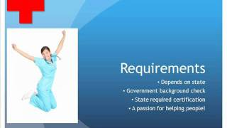Home Health Aide Training Overview
